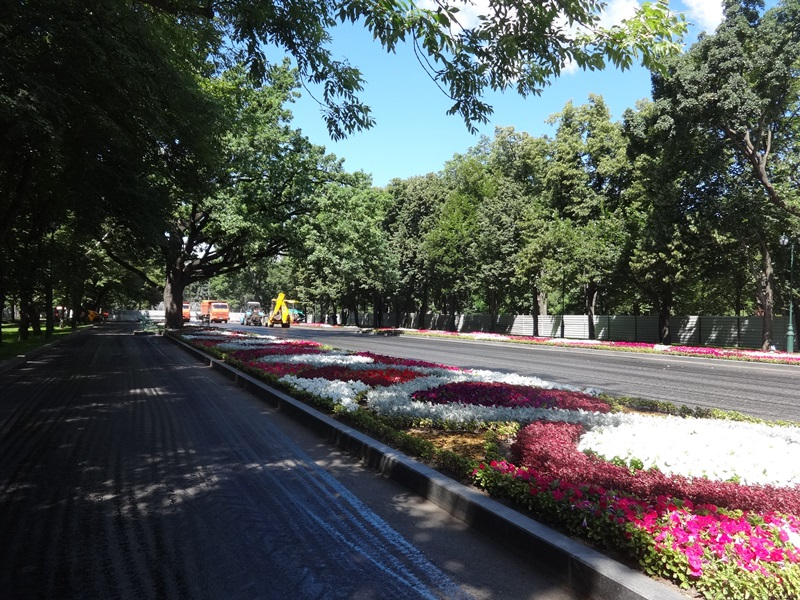 Мечту миллионов исполнят в центре Харькова (фото, видео)