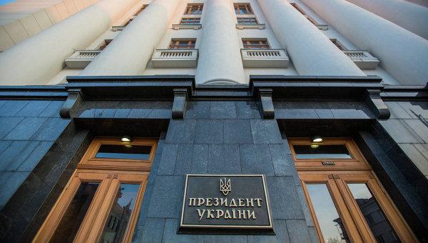 Спасут ли Президента Украины «большие чистки»