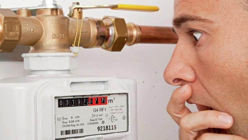 Владельцам газовых счетчиков могут начислить оплату сверх нормы