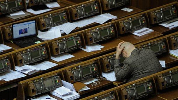 Зачем Порошенко выступил против депутатской неприкосновенности