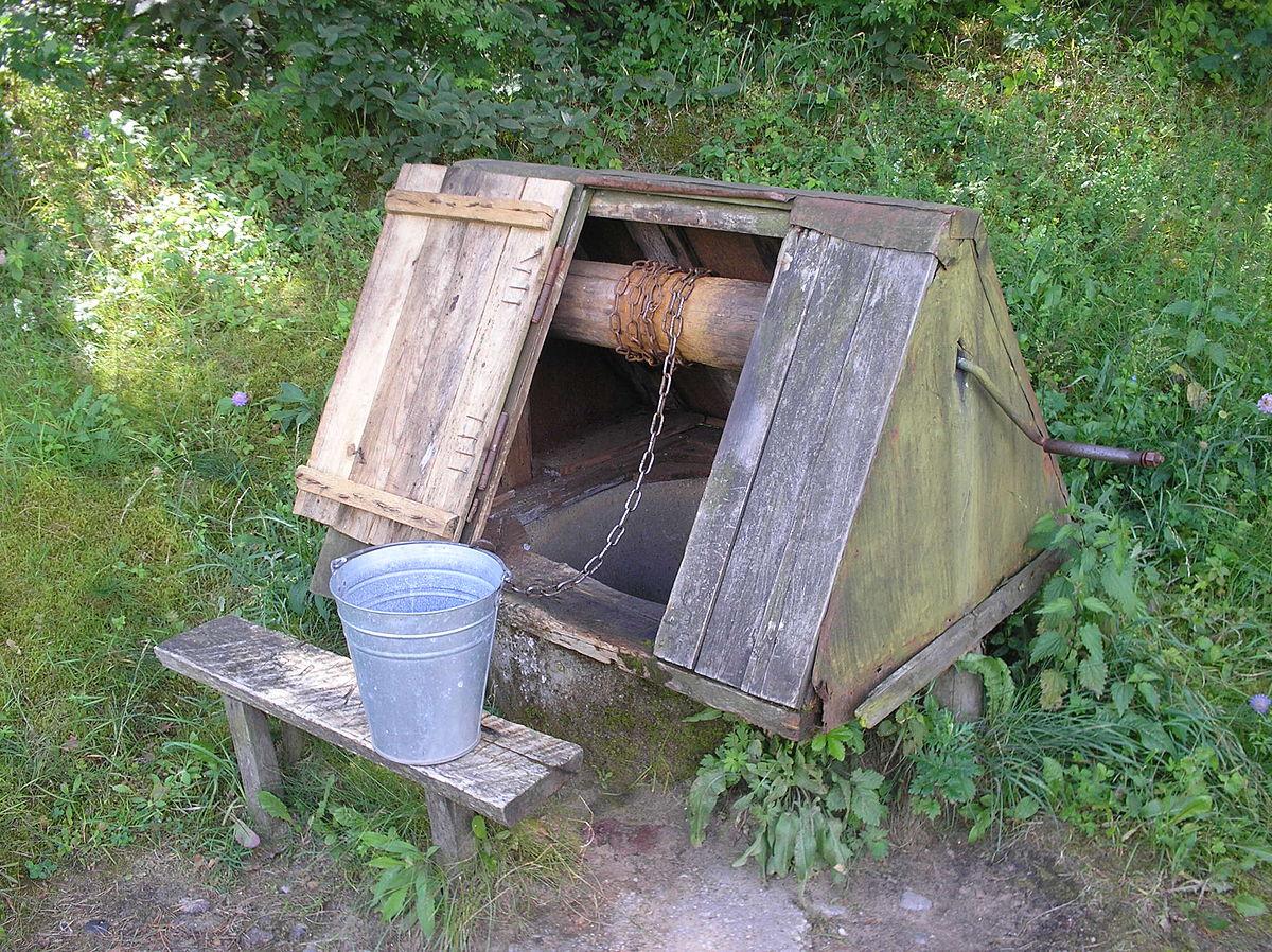 Жители Харьковщины пьют отравленную воду