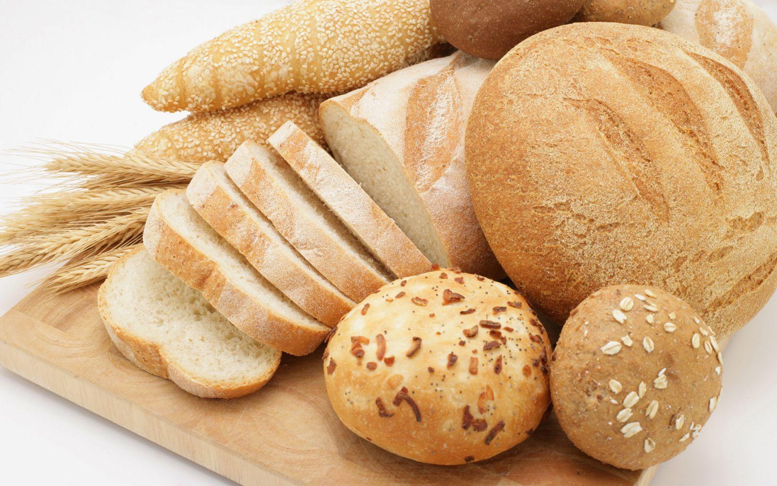 Цены на хлеб продолжают расти в Харькове
