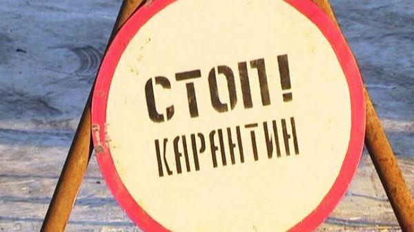 Часть жителей Харьковской области продолжает сидеть в карантинной зоне