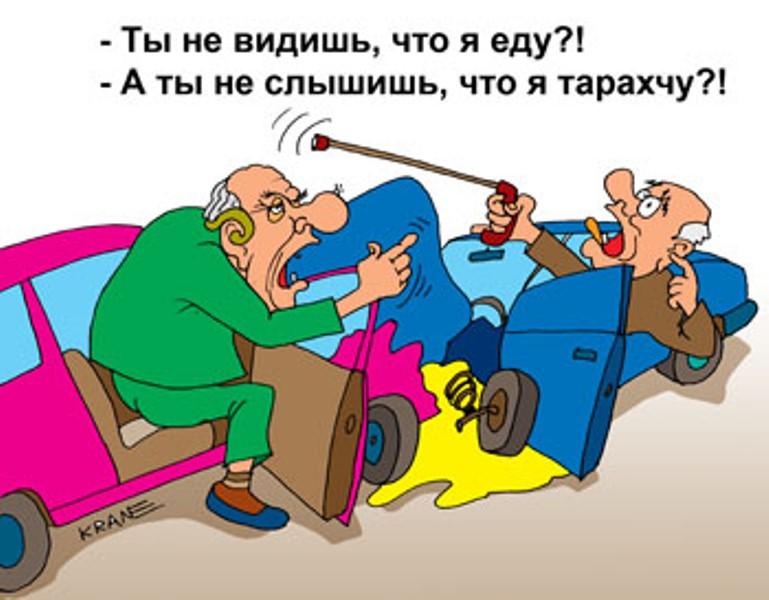 Жителям Салтовки приходится рисковать жизнью на перекрестках (фото)
