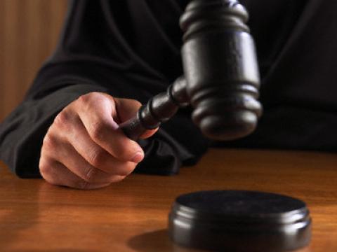 Адвокат Дронова: Решение суда считаю незаконным