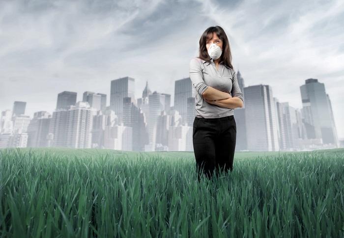 Жителей Харьковщины вынуждают дышать нечистотами