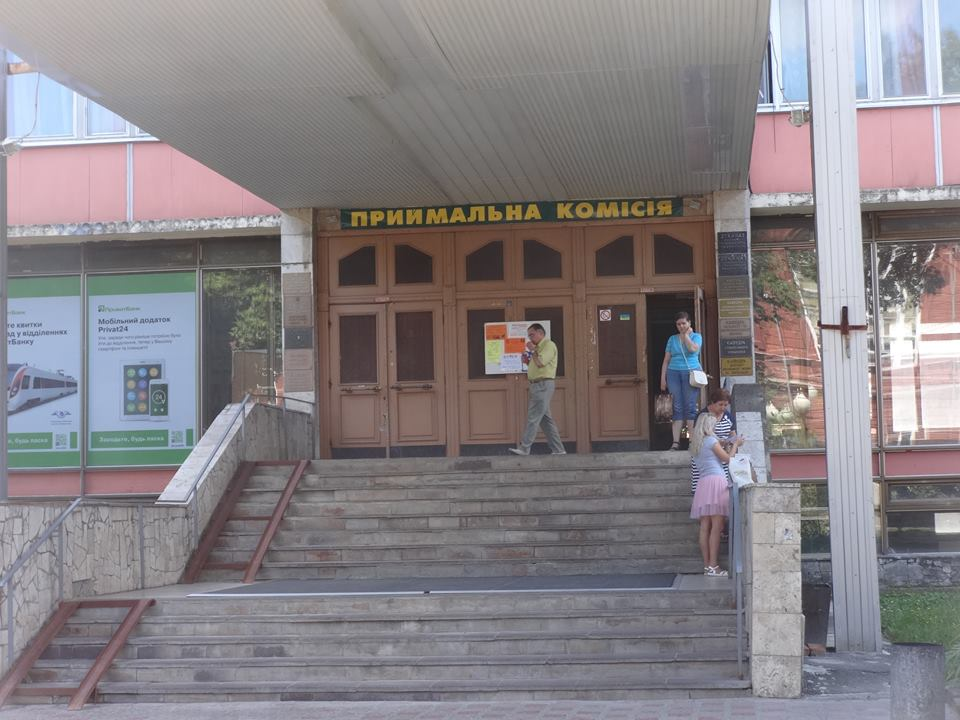 Харьковских абитуриентов ожидает ряд новаций