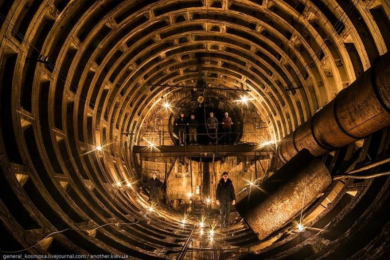Харьковчан шокируют экстремальными съемками (фото, видео)