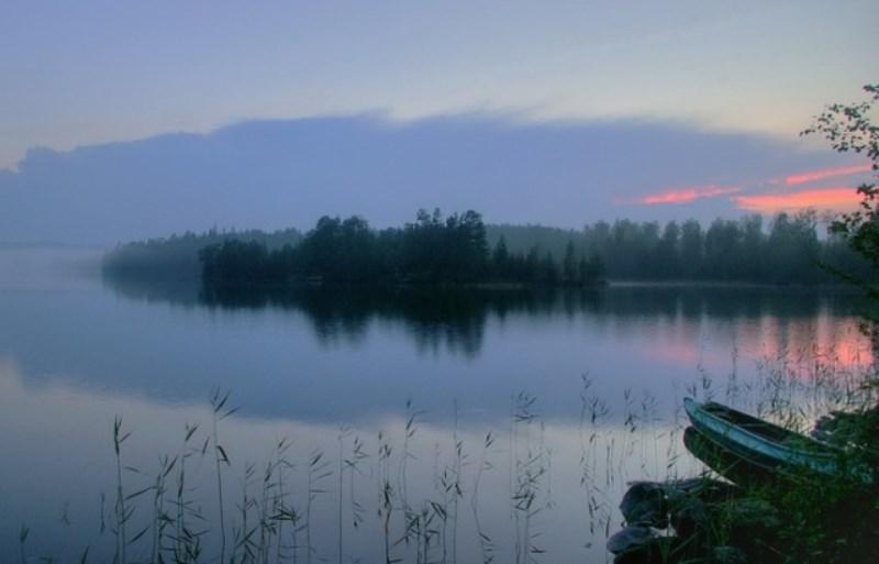 Харьковчане отказываются лезть в воду