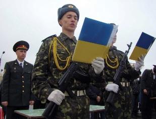 Молодых мужчин из Харькова поджидают в военкомате