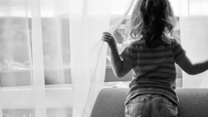 Происшествие на Харьковщине. Родная тетка не уследила за малолетней племянницей