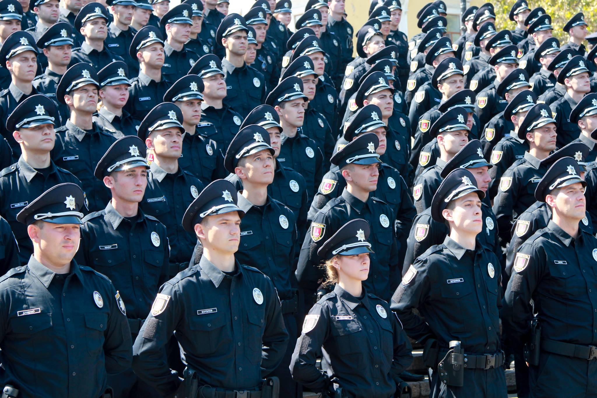 Сотрудник харьковской патрульной полиции: мажоры поняли, что здесь нечего ловить