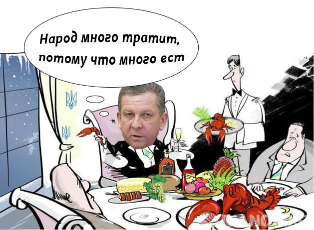 Секрет раскрыт. Стало известно, почему украинцы тратят много денег
