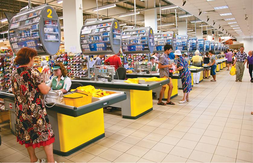 Популярный харьковский супермаркет заставили серьезно раскошелиться