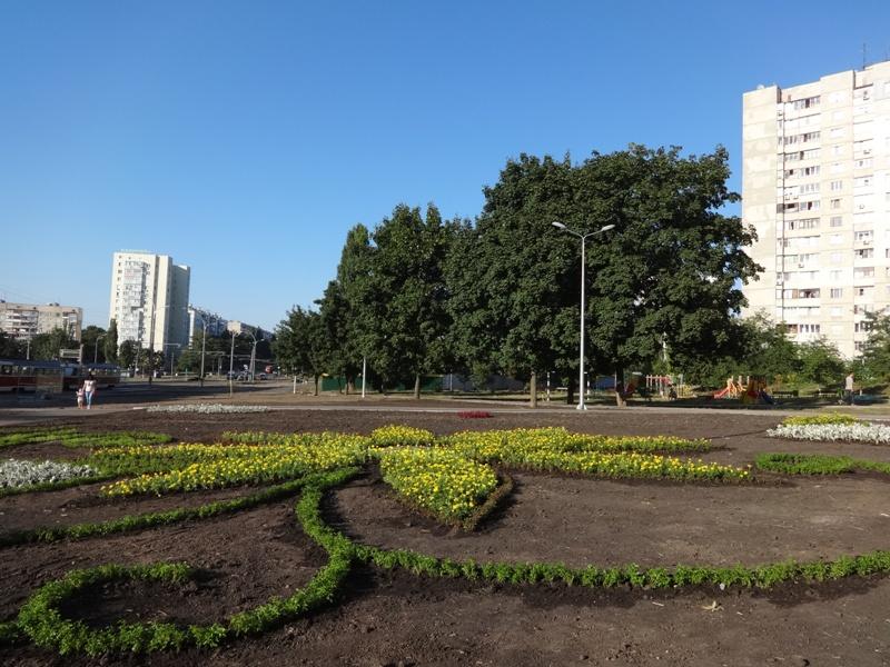Для жителей Харькова готовят уникальное место для селфи (фото)