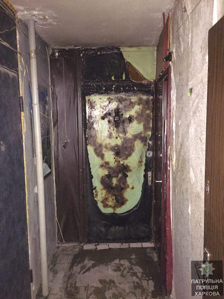 На Новых Домах женщина беспощадно отомстила знакомому (фото)