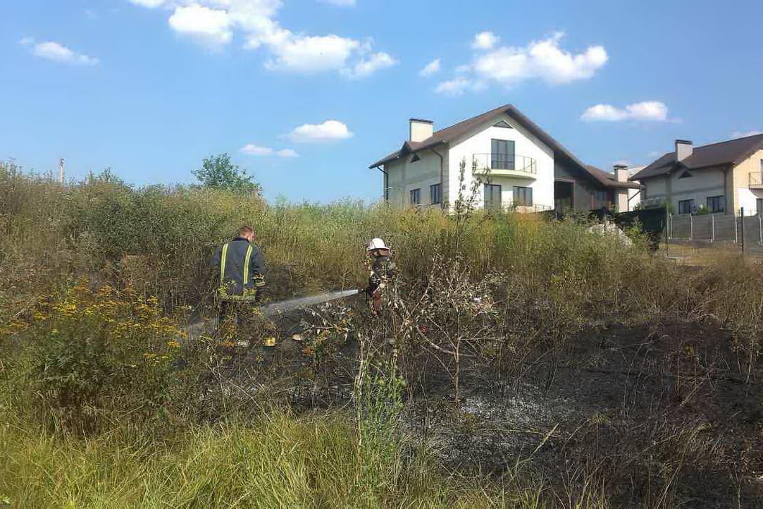 Жителей Харьковщины предупредили об опасности