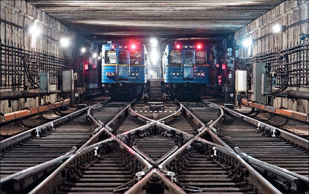 Изменения хотят внести в работу харьковского метро