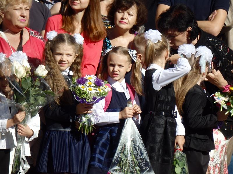 Родители школьников требуют изменить подход к главному празднику первоклассников