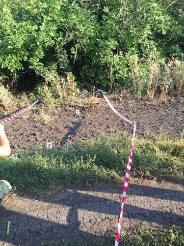 На Харьковщине папа с малолетним сыном среди ночи совершили преступление