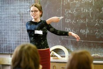 Из-за реформы системы образования в харьковских школах возникла нехватка учителей