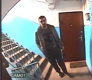 Харьковчане вычислили в соцсетях домушника и предлагают отрубить ему руку (фото)