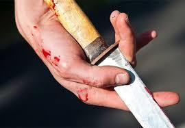 В харьковской многоэтажке подрезали мужчину