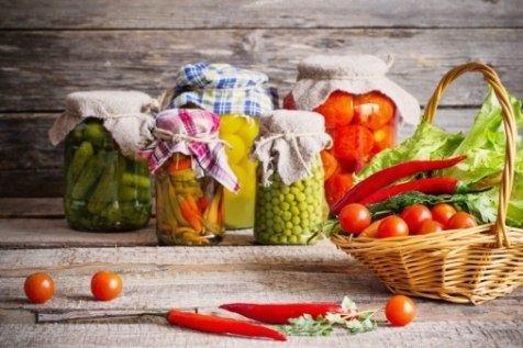 Овощи способны испортить здоровье харьковчан