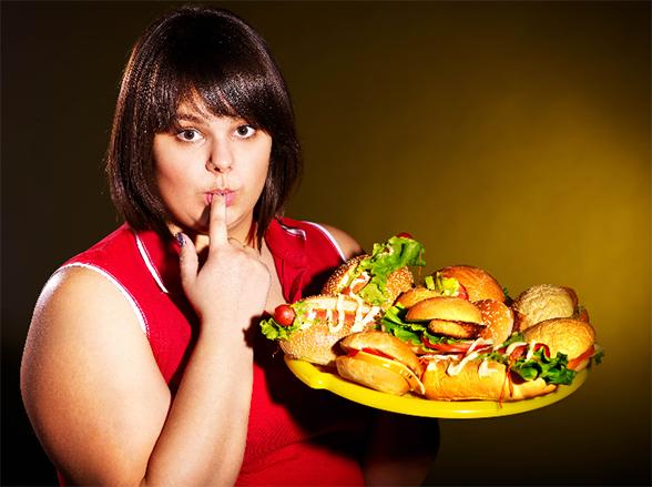 Стало известно, почему харьковчане много едят