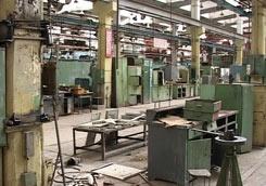 На харьковском заводе случилось страшное происшествие