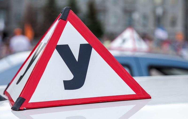 Харьковских автомобилистов ожидает новшество
