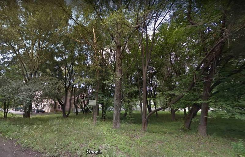 Страшную находку обнаружили в кустах на окраине Харькова (фото)