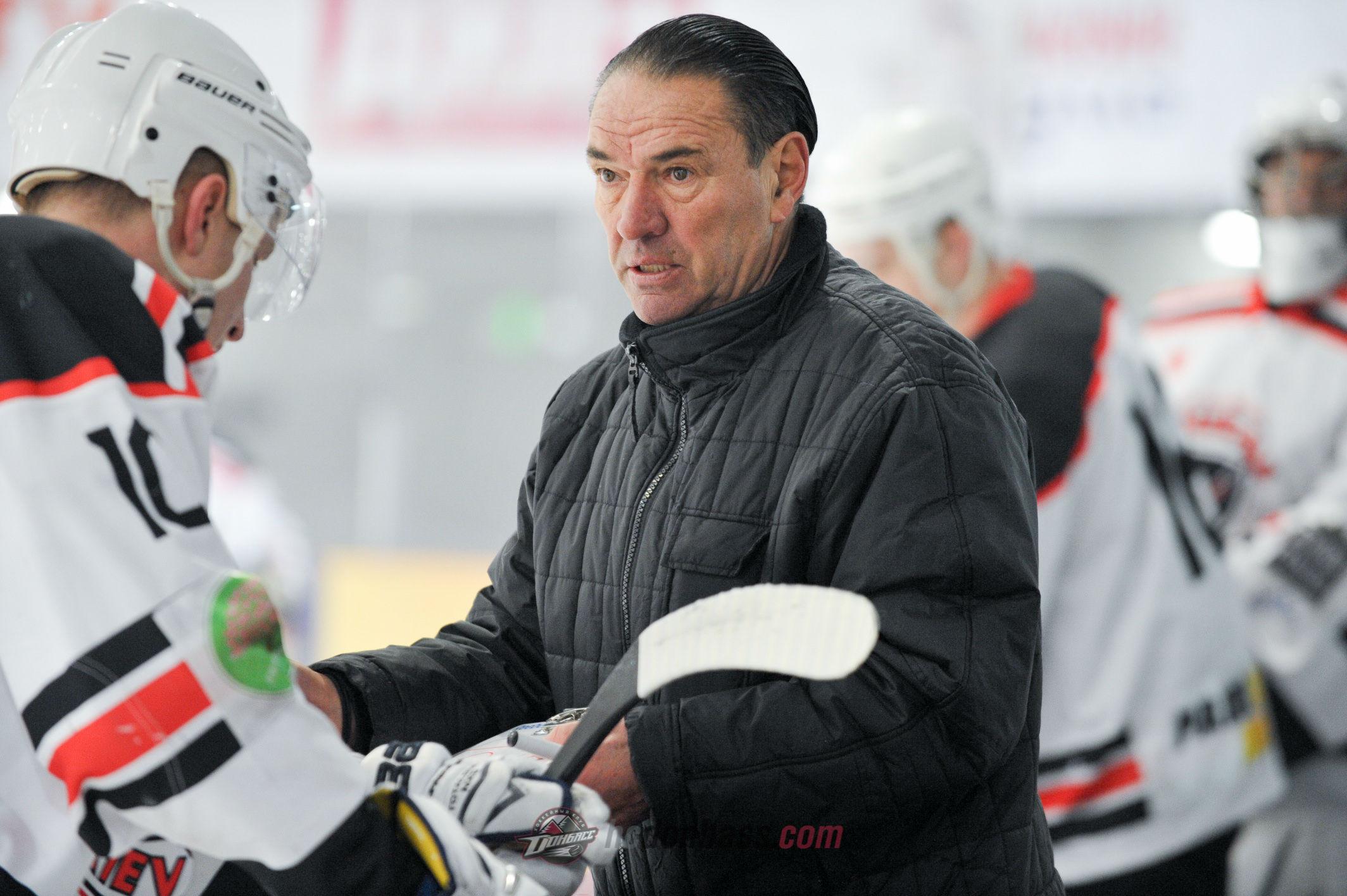В Харьков призвали именитого тренера
