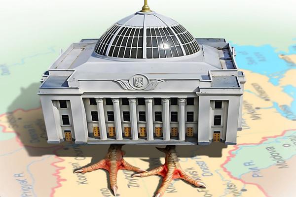 Старт политического сезона в Украине. Имитация реформ набирает обороты