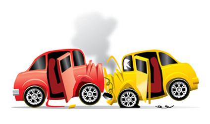 Авария в Харькове. Машины развалились на части (фото)