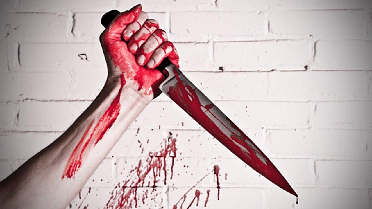Кровавые разборки на Харьковщине. Мужчины стали заложниками сильных чувств (фото)