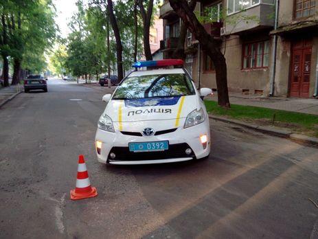 В Харькове мужчина совершил неадекватный поступок прямо посреди улицы