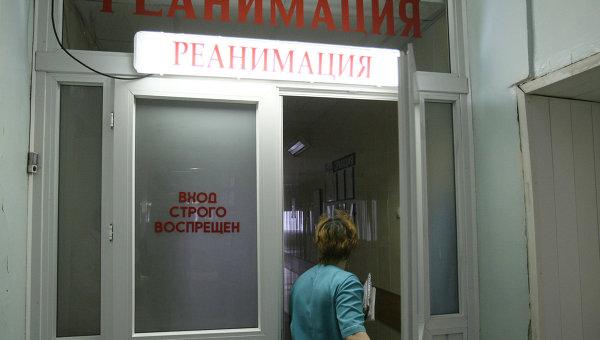 Под Харьковом мужчина совершил резкое движение и впал в кому (фото, видео)