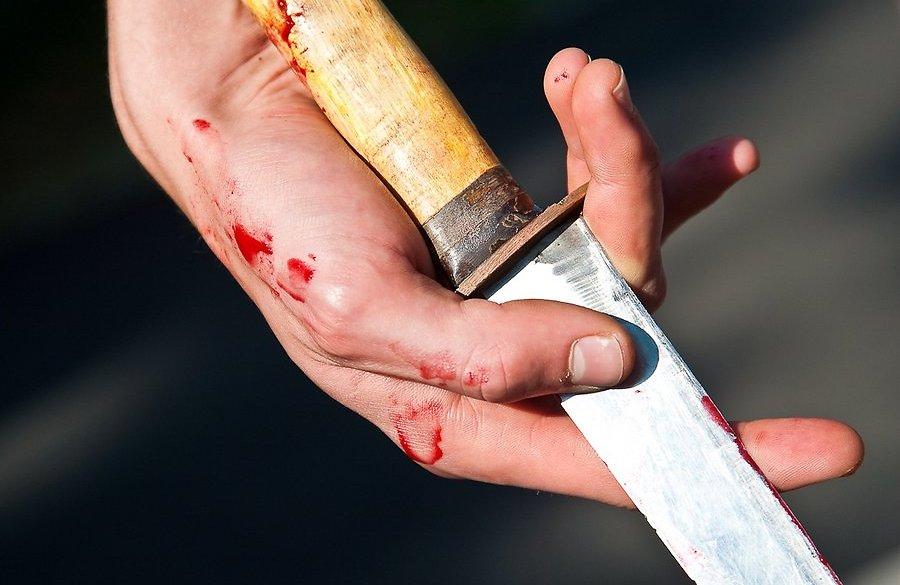 Жуткое происшествие на Харьковщине. Маленького мальчика больше тридцати раз ударили ножом