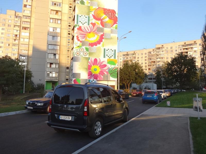 Новый центр админуслуг добавил проблем жителям Салтовки