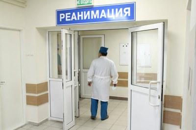 Работа довела мужчину до реанимации на Харьковщине