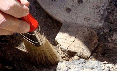 Значимую находку случайно обнаружили под Харьковом