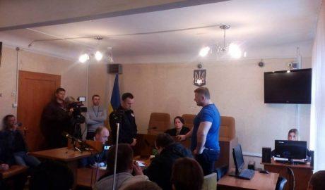 Харьковские копы против активиста. Суд поставил точку в громком деле