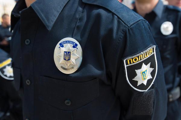 Собака доставила массу неприятностей автолюбителям на Харьковщине (фото)