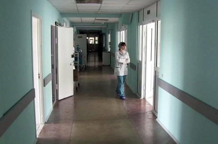 Стало известно о состоянии пострадавших в аварии на Алексеевке