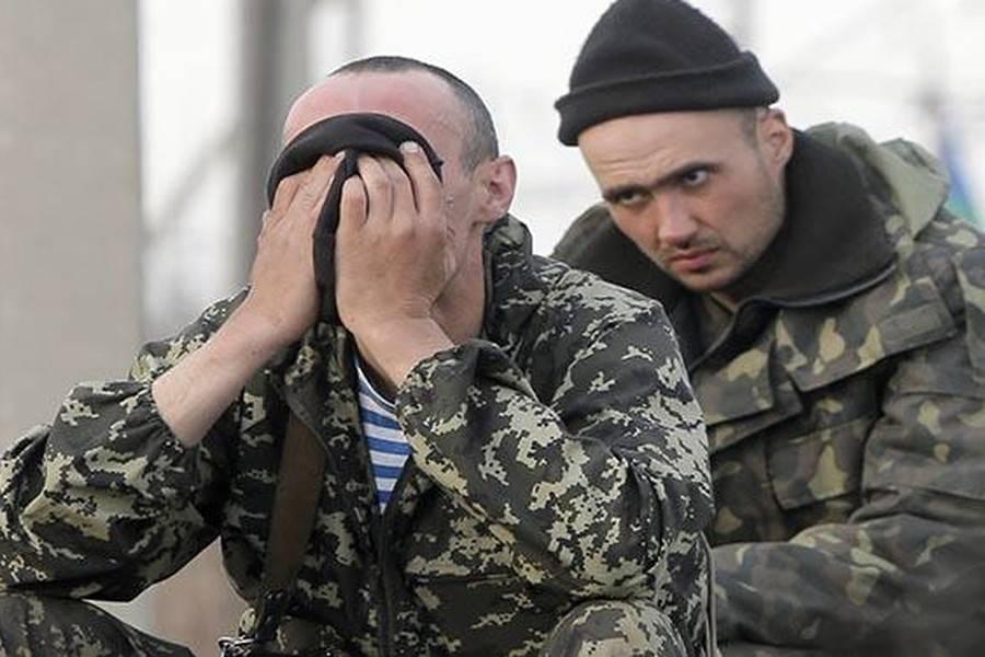 Эксперт: Иногда вместо психологической помощи бойцам предлагают имитацию