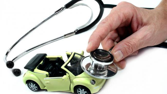 Забытую процедуру придется проходить харьковским автомобилистам