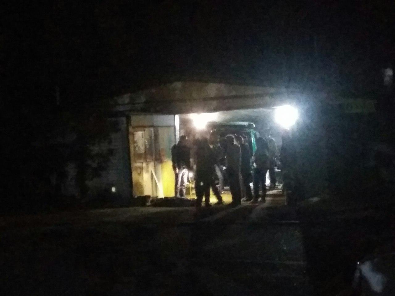 Жуткую находку обнаружил мужчина в Харькове
