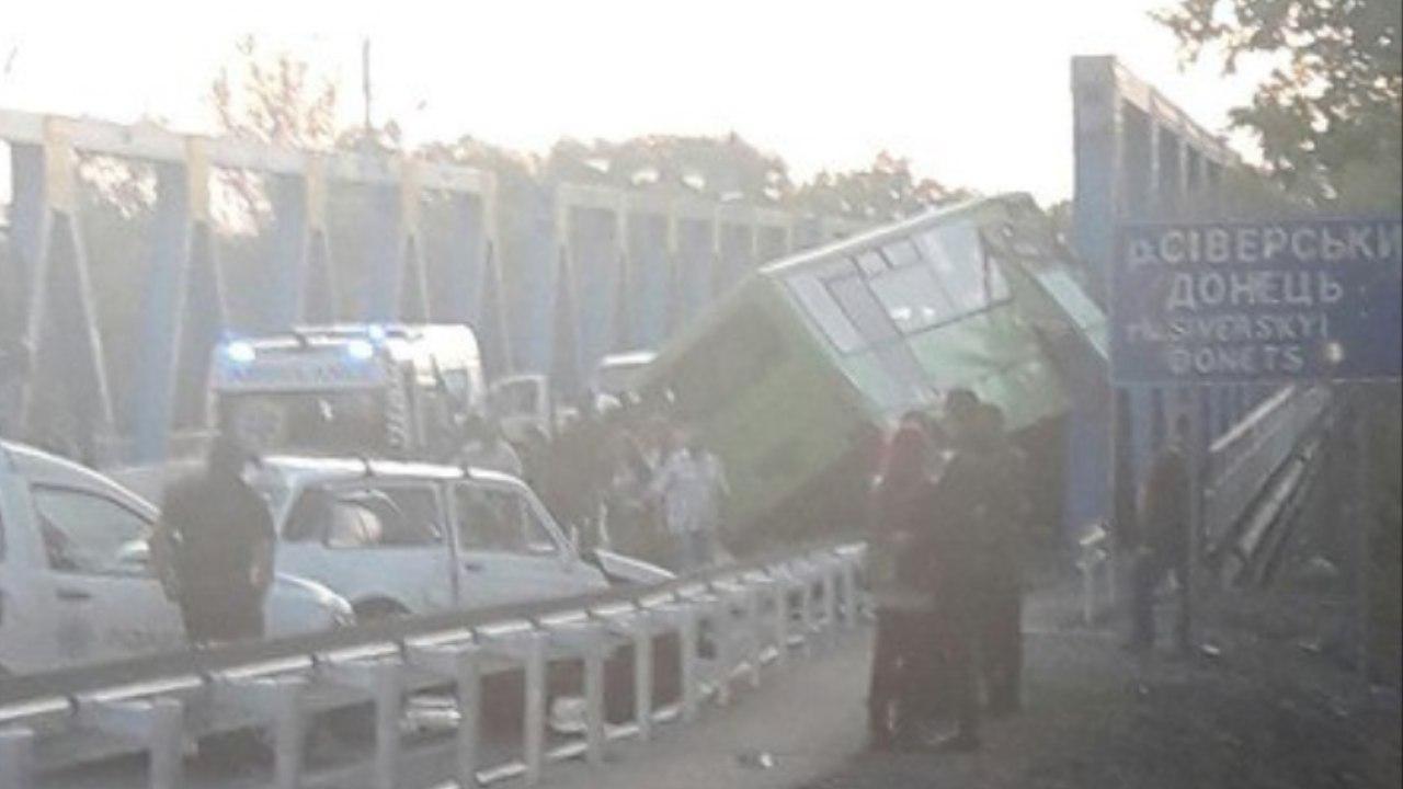 Стала известна причина масштабной аварии на Харьковщине