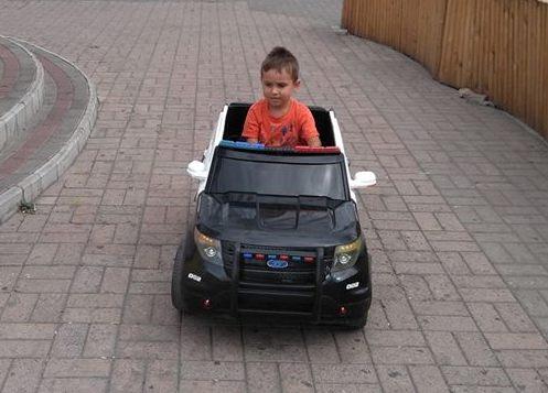 Ребенка, который пострадал в аварии под Харьковом, не спасли